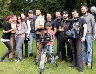 GESTRANDET / STRANDED - Crew